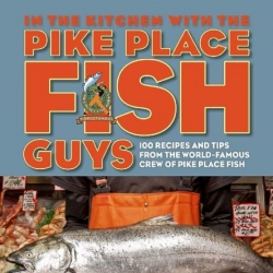 The 'Pike Place Fish' cookbook will fly off shelves