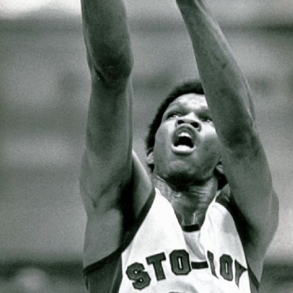 Leaders from the 1983 Sto-Rox team include Mark Beavers, a 6-foot-7 forward and future Duquesne University player who averaged 19 points, 15 rebounds and 5 blocked shots a game.