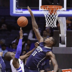 Pitt defeats DePaul, 81-66, in regular season finale