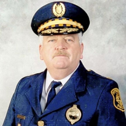 Pittsburgh police Deputy Chief Paul Donaldson