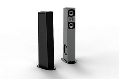GoldenEar Technology Triton Seven speakers are the first GoldenEar Triton speakers that do not have built-in powered subwoofers and will retail for $699 each.