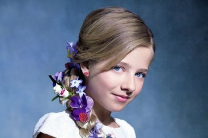 "Jackie Evancho will sing selections from her newest CD, ""Songs From the Silver Screen,"" with the Pittsburgh Symphony at 7:30 p.m. Tuesday at Heinz Hall."