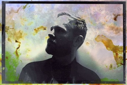 Valgeir Sigurosson, Icelandic composer/musician, will perform at The Warhol at 8 p.m. Saturday.