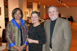 Society for Contemporary Craft hosts benefit gala