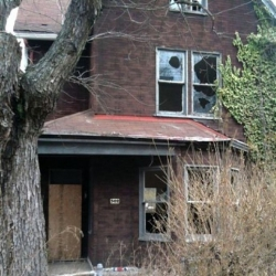 Walkabout: Blighted properties are a pox on Pittsburgh