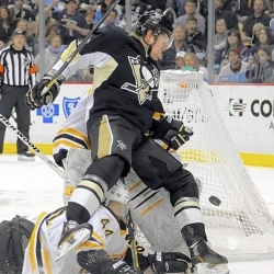 Collier: Penguins finish off late rally with flying colors