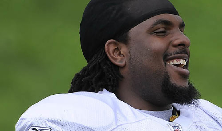 Willie Colon's release from Steelers is due today