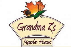 Granddaughter selling Grandma Z's Maple Haus in Pittsburgh
