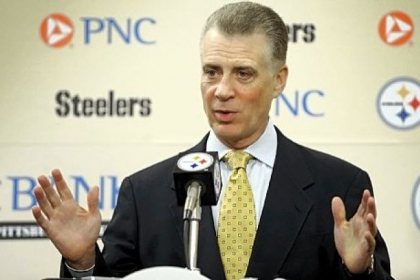 Steelers president Art Rooney II conceded that this offseason has been full of tough decisions but said that's not any different than any other year.