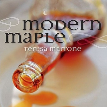 &quot;Modern Maple&quot; by Teresa Marrone.