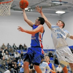 PIAA Boys Quarterfinals: Guard duty prevails