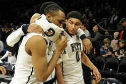 Pitt falls in final Big East Tournament appearance