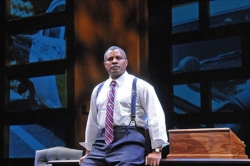 Stage review: 'Thurgood' a vivid portrait of justice