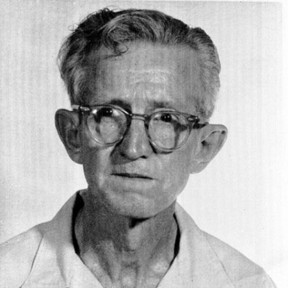 Clarence Earl Gideon was a 52-year-old mechanic who changed the course of legal history. He is seen here shortly after his release from prison on Aug. 6, 1963, in Panama City, Fla.
