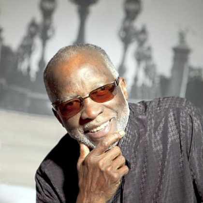 Ahmad Jamal kicks off the season Sept. 28.