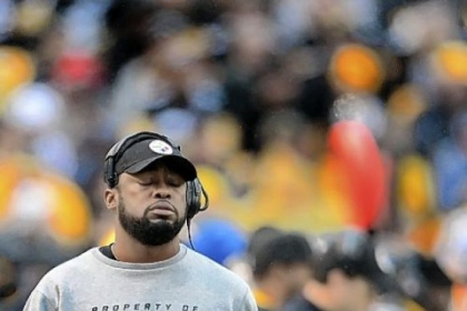 "Steelers coach Mike Tomlin is taking a ""practical"" approach to the team's offseason changes."