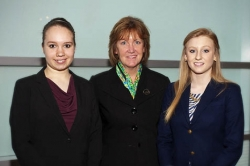 Girl Scouts host Awards of Distinction Luncheon