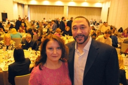 American Liver Foundation event held at the Fairmont Pittsburgh