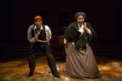 Stage review: City Theatre in tune with moving tale of black classical singer