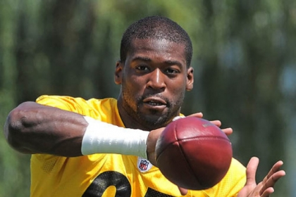 With the departure of James Harrison, Jason Worilds is the heir apparent at right outside linebacker.