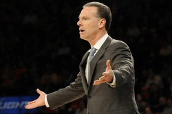 Cook: Reality at times puts Pitt coach Jamie Dixon on defensive