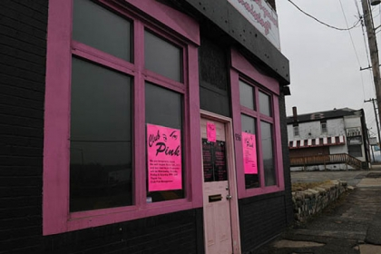 Tonight, Munhall council could vote to revoke the permit of Club Pink at 936 East 8th Ave.
