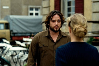 "Ronald Zehrfeld and Nina Hoss portray doctors in East Germany before the fall of the Berlin Wall in ""Barbara."""