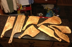 Fresh Find: Christopher Bandy's unboring cutting boards