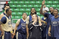 Small margin of error in NCAA tournament for Pitt Panthers