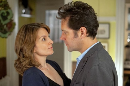 "Tina Fey and Paul Rudd star in ""Admission."""