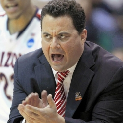 Ron Cook: Harvard bows out against talented Arizona