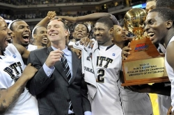 Speculation ends as Pitt gives Dixon contract extension