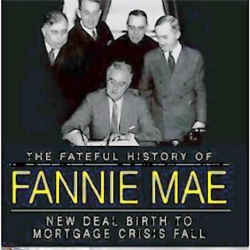 Briefing Books: The Fannie Mae fail, a Pittsburgh private eye, Tarsus Saul's sojourn and more