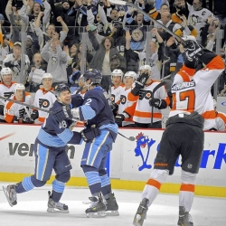 Collier: This time, Flyers lose their cool