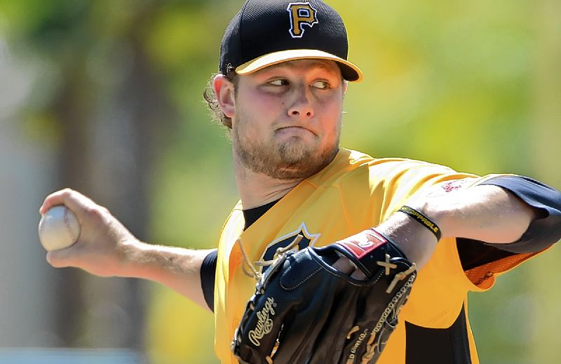 Gerrit Cole move sound financially for Pirates