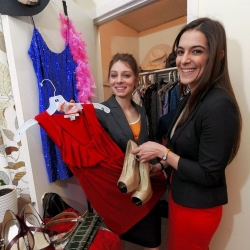 Share Closet app will help people swap or sell clothing, jewelry, accessories