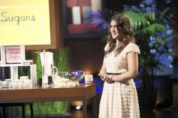 Stylebook: Simple Sugars founder goes for swim in 'Shark Tank'