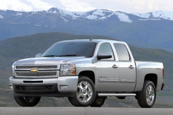 Driver's Seat: Silverado a reliable choice, but fuel economy suffers