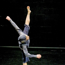 Dance preview: Improv artists team up for 'Structure and Flow'