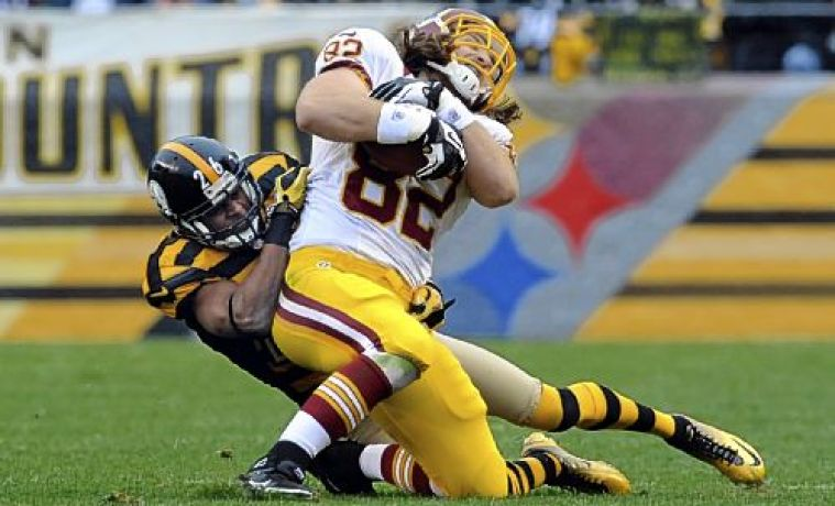 Steelers lose Will Allen to Cowboys; will talk with Ahmad Brads…