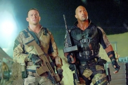 Movie review: 'G.I. Joe: Retaliation' isn't any good, but could it be?