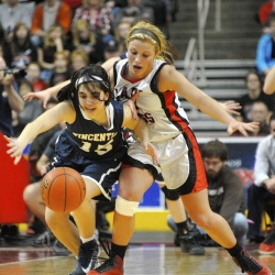 North Xtra: Vincentian stopped just short of title