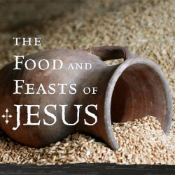 The Food Column: A look at the food and feasts of Jesus
