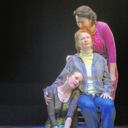 Preview: City Theatre's 'Little Gem' explores struggles of three working-class Irish women