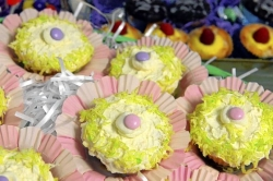 Try your hand at homemade Easter treats