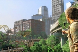 Gamers will find local sites in &#039;Last of Us&#039;