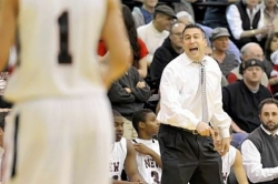 2013 Boys Basketball Coach of the Year: New Castle&#039;s Ralph Blundo