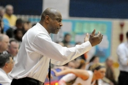2013 Girls Basketball Coach of the Year: South Park's Reggie Wells