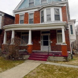 Buying Here: East Liberty