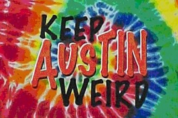 'Keep Austin Weird': it's good for business